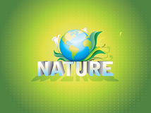 Nature planet Stock Photos