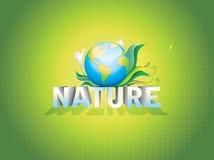 Nature planet stock photos