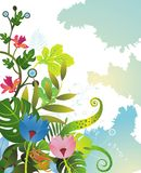Nature plant Stock Photo