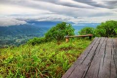 Nature. Of the rainy season Royalty Free Stock Photography