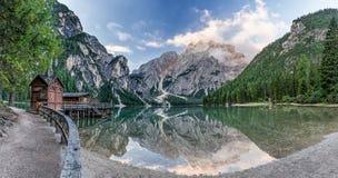 Nature reflection Stock Photo