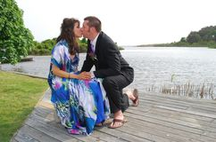 Nature Romance Stock Images