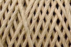 Nature rope Royalty Free Stock Image