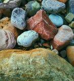 Nature`s stone Stock Image