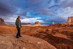 Nature sauvage américaine photo libre de droits