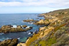 Free Nature Scene On Monterey Bay Royalty Free Stock Photos - 12978618