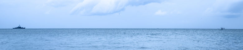 Free Nature Sea Scape Royalty Free Stock Photography - 57220177