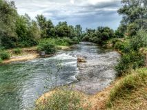 Nature in serbia Royalty Free Stock Photos