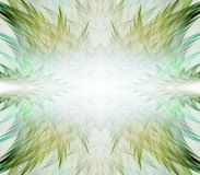 Nature Surreal Abstract Royalty Free Stock Images