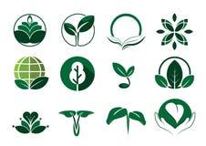 Nature symbol Stock Photography