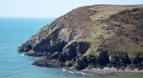 Nature. Taken in Pembrokeshire, April 2014. Solva Stock Photos