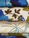 Nature textiles Royalty Free Stock Photo
