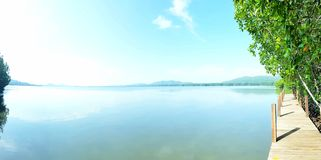 Nature thailand sea sky relax royalty free stock photography