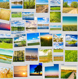 Nature and travel royalty free stock photo