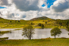 Nature and travel Stock Photo