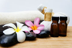 Nature treatment Royalty Free Stock Photography