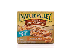 Nature Valley Snack Bars Royalty Free Stock Photos
