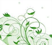 Nature verte illustration libre de droits