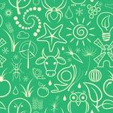 Nature Wallpape Stock Photo