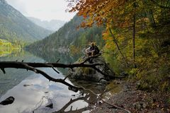 Nature, Water, Wilderness, Leaf
