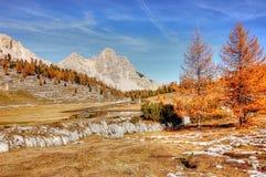 Nature, Wilderness, Mountain, Mountainous Landforms Stock Image