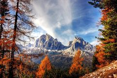 Nature, Wilderness, Mountain, Mountainous Landforms Royalty Free Stock Photography