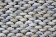 Nature wool texture Royalty Free Stock Images