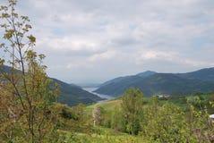Naturel-Türkei-Asien Lizenzfreie Stockfotografie