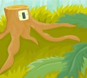 Naturenergie 02 Lizenzfreies Stockbild