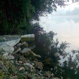 A natureza é perfeita em cada maneira Fotografia de Stock Royalty Free