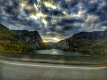Natureza Bósnia Imagens de Stock