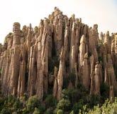 Natureza clássica dos EUA - Chiricahua Foto de Stock Royalty Free