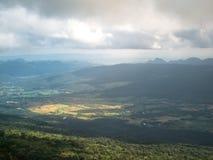 Natureza da paisagem em Tailândia Fotografia de Stock