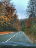 Natureza de Bósnia Imagens de Stock
