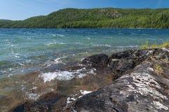 Natureza de Ontário Imagens de Stock
