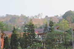 Natureza de Tailândia Imagens de Stock