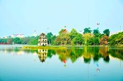 Natureza de Vietname Imagem de Stock