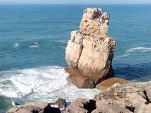 Natureza do oceano Imagens de Stock Royalty Free