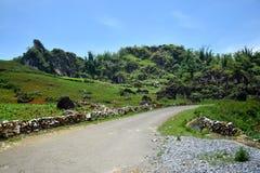 Natureza em Sapa Imagem de Stock
