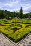 Natureza em Tailândia Fotografia de Stock Royalty Free