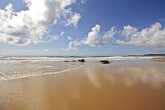 Natureza sem tocar em Portugal Fotos de Stock Royalty Free