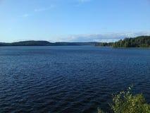Natureza sweden2 Imagem de Stock Royalty Free