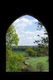 Naturfenster Stockbilder