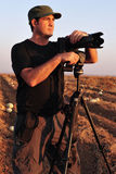 naturfotografdjurliv Royaltyfri Foto