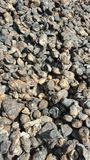 Naturgummikoppen klumpa sig Arkivfoto