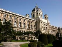 Naturhistorisches historii naturalnej Muzealny muzeum w Venna Wien, Austria Zdjęcia Stock