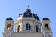 Naturhistorisches Museum, Vienna Royalty Free Stock Photo