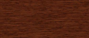 Naturholzabstellgleis oder -bodenbelag stock abbildung