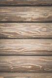 Naturholzblockhaus Stockbilder