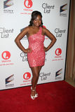 Naturi Naughton Royalty Free Stock Photos